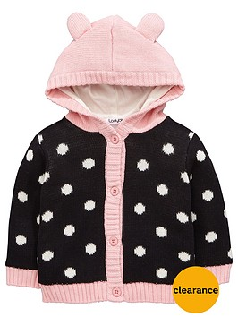 ladybird-baby-girls-spot-character-cardigan