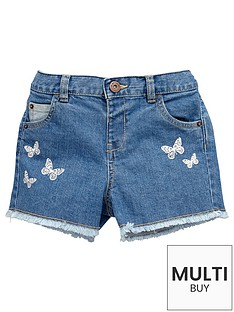 mini-v-by-very-toddler-girls-single-fashion-frayed-butterfly-short