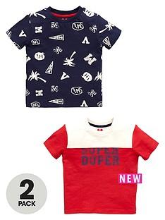 mini-v-by-very-toddler-boys-2pk-super-duper-tees