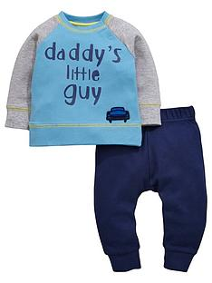 ladybird-baby-boys-little-guy-set-2-piece