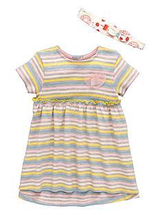 ladybird-baby-girls-stripy-set-2-piece