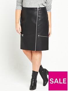 ri-plus-leather-look-biker-pencil-skirt