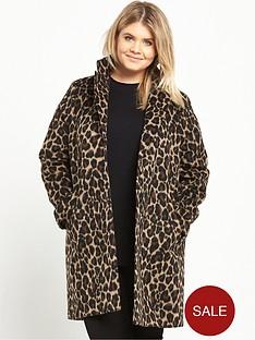ri-plus-animal-print-coat