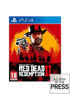playstation-4-red-dead-redemption-2