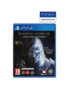 playstation-4-middle-earth-shadow-of-mordor-game-of-the-year-edition-ps4