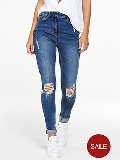 v-by-very-tall-ella-high-waist-rip-skinny