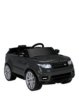 feber-range-rover-grey-ride-on