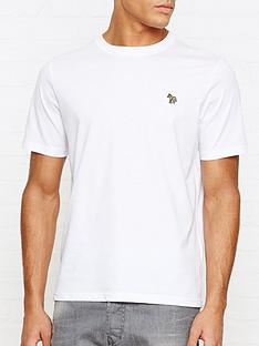 ps-paul-smith-zebra-logo-t-shirt-white