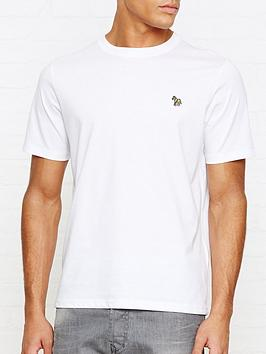 ps-paul-smith-zebra-logo-t-shirt-white