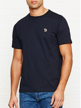 ps-paul-smith-zebra-logo-t-shirt-navy