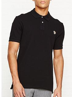 ps-paul-smith-zebra-logo-polo-shirt-black
