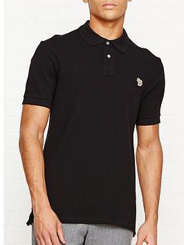 ps-paul-smith-zebra-logo-polo-shirt-black