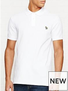 ps-paul-smith-zebra-logo-polo-shirt-white