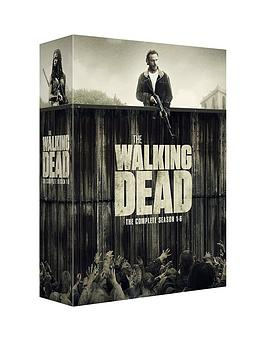 the-walking-dead-seasons-1-6-dvd