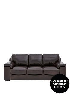 vinci-3-seaternbspleather-sofa