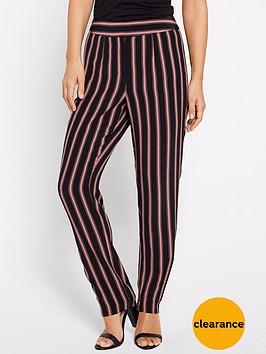 myleene-klass-pj-style-stripe-trousers