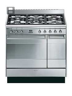 smeg-suk92mx9nbsp90cmnbspdouble-oven-dual-fuel-concert-range-cooker-stainless-steel