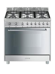 smeg-c9gvxi9-90cm-single-oven-gas-range-cooker