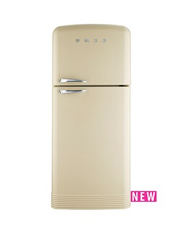 smeg-fab50p-80cm-retro-style-frost-free-fridge-freezer-cream