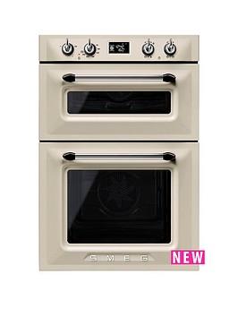 smeg-dosf6920p-60cmnbspbuilt-in-double-electric-oven