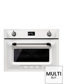 smeg-sf4920mcb-45cmnbspbuilt-in-compact-combination-microwave-oven