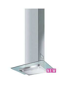 smeg-kfv62de-60cmnbspbuilt-in-clear-glass-chimney-hood