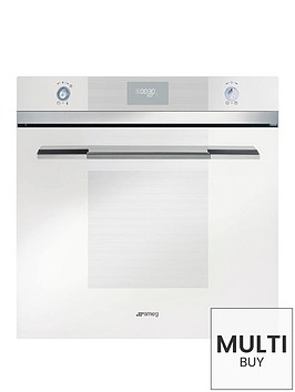 smeg-sfp109b-linea-60cm-pyrolitic-built-in-oven