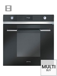 smeg-sfp109n-linea-60cm-built-in-pyrolitic-single-oven