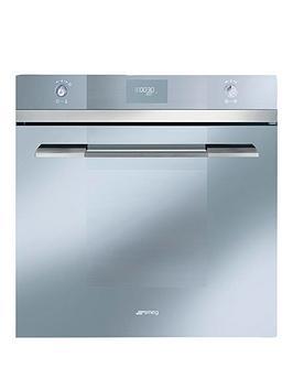 smeg-sfp109s-linea-60cm-built-in-pyrolitic-electric-oven