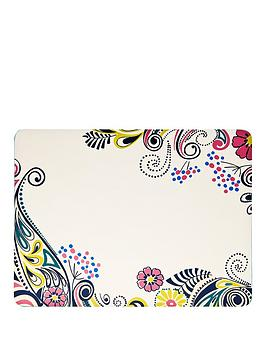denby-monsoon-cosmic-cream-placemats-ndash-set-of-4