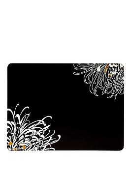 denby-chrysanthemum-set-of-4-placemats