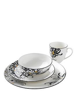 denby-monsoon-chrysanthemum-16-piece-dinner-set