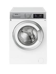 Smeg WHT814LUK 8KG 1400spin washing machine