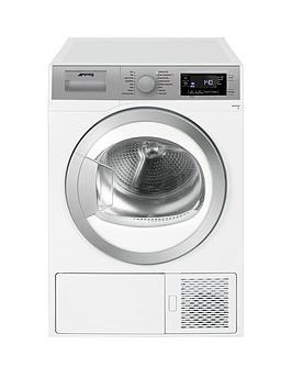 smeg-dht81luk-8kgnbspcondenser-tumble-dryer