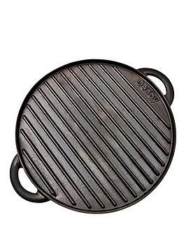 denby-cast-iron-pizza-griddle