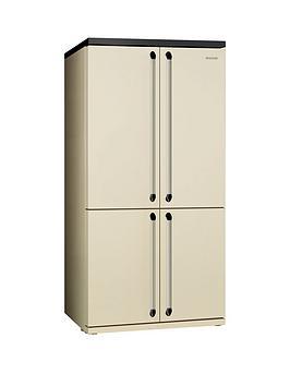smeg-fq960p-american-style-4-door-no-frost-fridge-freezer