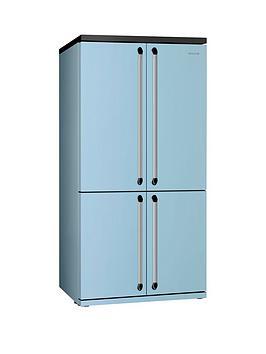 smeg-fq960pbnbspamerican-style-4-door-no-frost-fridge-freezer