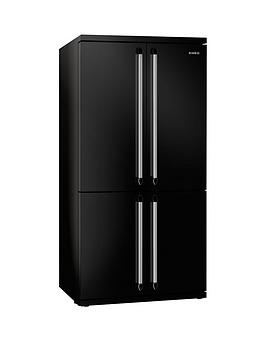 smeg-fq960nnbspamerican-style-4-door-no-frost-fridge-freezer