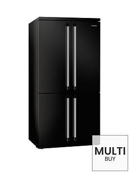 smeg-fq960nnbspamerican-style-4-door-no-frost-fridge-freezer