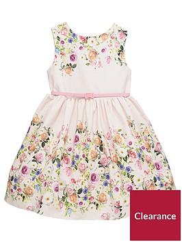 mini-v-by-very-girls-border-print-dress
