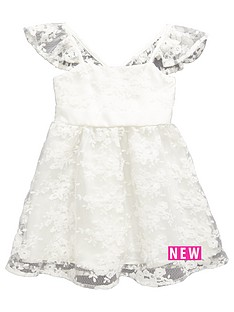 mini-v-by-very-toddler-girls-pretty-lace-frill-sleeve-occasion-dress