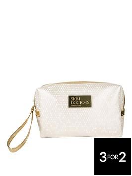 skin-doctors-honeycomb-cosmetics-bag