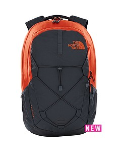 the-north-face-jester-backpack-tibetan-orangeasphalt-grey