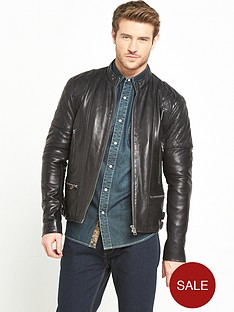 joe-browns-leather-jacket