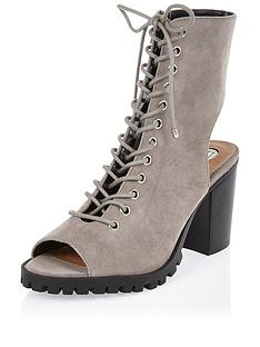 river-island-river-island-inaya-grey-lace-peep-shoe-boot