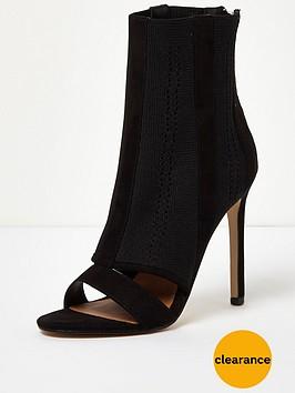 river-island-raven-sock-peep-toe-boot-black