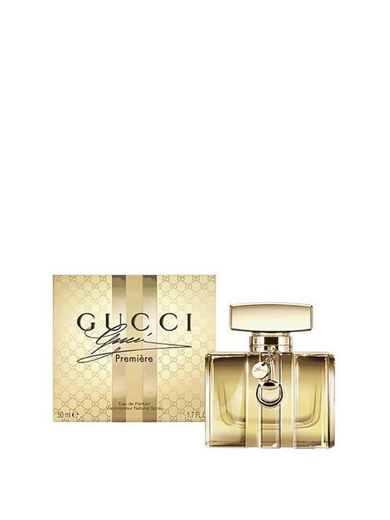 64b19d4ecfe Gucci Premiere 50ml EDP Spray | very.co.uk
