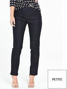 wallis-petite-deminbspside-zip-jegging