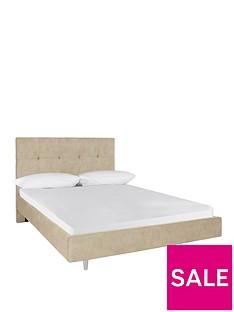 gallianbspfauxnbspleather-double-bed-frame