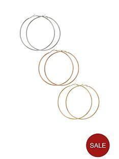 v-by-very-pack-of-3-hoop-earrings-set